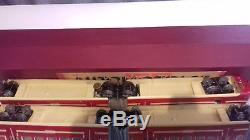 Jep Grand autorail triple Nord 1937+ remorque compatible Hornby Bing Marklin