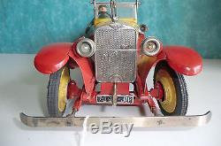Jep J De P Hispano Suiza 1927 52cm