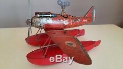 Jep hydravion F 260 rare