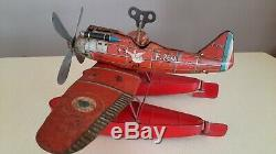 Jep hydravion F 260 rare