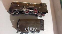 Jep train trés beau Coffret locomotive vapeur 222 1937 compatible hornby Bing