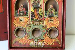Jeu du Bataclan jeu chinois ancien