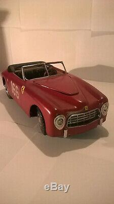 Jmf Ferrari 166 Farina No Jep No Marchesini No Ingap No Ventura Movosprint