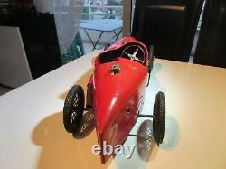 Jouet Alfa P2 C. I. J. Original Jouet Ancien