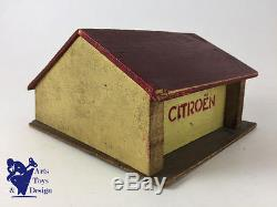 Citroen 143° Garage Ancien Pour Basque Jouet Vers 1934 H9eW2EDIY