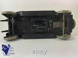 Jouet Ancien Citroen Ref 200 B14 G Faux Cabriolet Electrique 1/13 1927-1929
