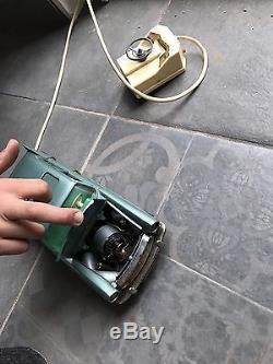 Jouet Ancien France Jouet Peugeot 404 Teleguidee Zamac 30cm Av Boite No Joustra
