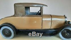 Jouet Citroën B14 faux cabriolet long 40 cm