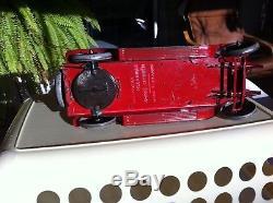 Jouet Citroen cabriolet