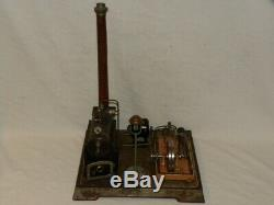 Jouet Tole Machine A Vapeur DC Doll Toy Steam Engine Dampfmaschine Bing Marklin