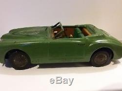 Jouet clef Les Jouets Mécaniques De France Simca 8 Sport 1200 JMF antique toys