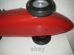 Jouets Anciens Ferrari 500 F2 Toschi Marchesini Mlb 1952