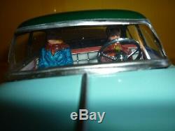 Joustra Gama Cadillac Eldorado Berline