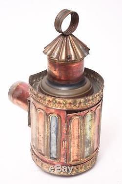 LAPIERRE Lanterne magique Riche. Magic lantern