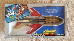 La Bataille Des Planètes / jouet vintage. TF1
