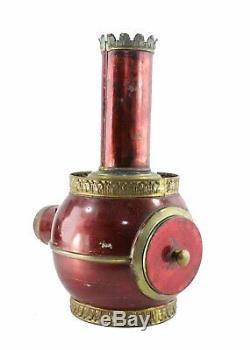 Lanterne Magique BOULE LAPIERRE vers 1850 / optical toy