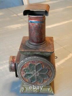 Lanterne Magique Lapierre 1880