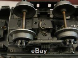Locomotive 232 Jep lionel double 8101 compatible hornby Marklin Bing