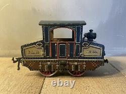 Locomotive Bing Echelle 0 Marklin