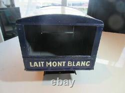MONT BLANC BERLIET Glr LAIT MONT BLANC ORIGINAL JOUET ANCIEN