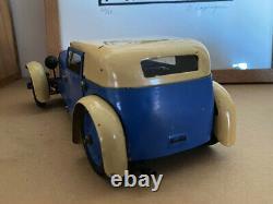 Meccano Constructor Car N¨1
