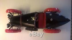 Meccano Constructor N2 Bugatti! No Jep