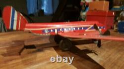 Mémo, France Avion bimoteur mécanique 310 bon état d'usage