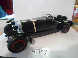 Mercedes sskl 1931 Aroutcheff Vilac