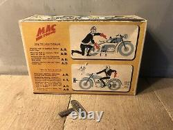 Moto Arnold Mac 700 Jml Jep Cij