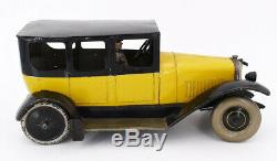 PEU COURANT J de P vers 1930 Panhard et Levassor mécanique