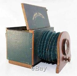 POLYORAMA PANOPTIQUE vers 1850 / Magic lantern optical toy