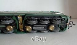 RARE JEP O LOCOMOTIVE MOTRICE Electrique CC 7001 33 cm circa1950 EXCELLENT ETAT