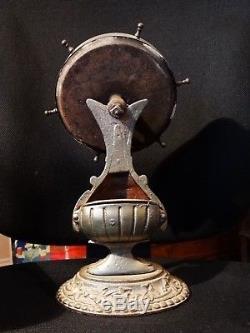 ROULETTE DE COMPTOIR ANCIENNE c. 1850. TBE