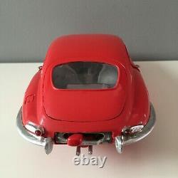 Rare Jaguar Type E Electrique Jouets Mont Blanc année 60 Complète comme neuve