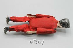 Rare jouet Fernand Martin le petit culbuteur des années 1900 et boite d'origine
