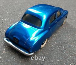 Renault Frégate en tôle CIJ 1/10° (1951)