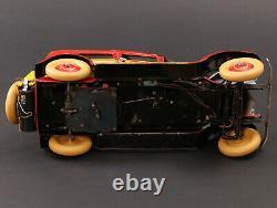 Renault Kz Luxe Electrique Jep Jouet Renault Ancien Des Annees 30