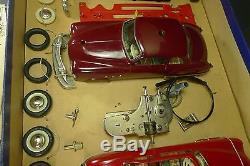 SCHUCO. INGENICO PATENT 5300 MK DE LUXE Mécanique