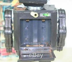 SH HORIKAWA Made in Japan Robot SWIVEL O MATIC