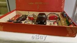 Schuco. Coffret complet Ingenico Elektro 5311 MK De Luxe. Top