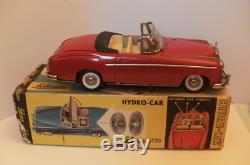 Schuco Mercedes 5720 Elektro/Hydro-Car