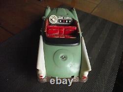 / Schuco Packard Electro Synchromatic 5700 /