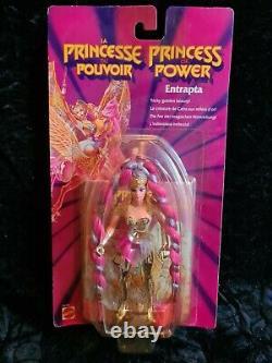 She-ra Shera He-man Musclor Motu Princess Of Power Entrapta Nrfp