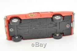 Solido Brosol 1/43 Chevrolet Opala Pompiers Bomberos #9 Avec Sa Boite