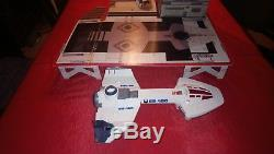 Star Bird Mb base spatiale et vaisseau 1979 en boîte vintage