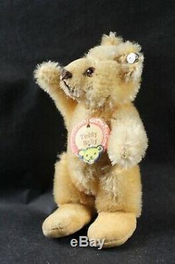 Steiff Teddy Bear Baby 3.5