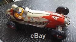 Super Racer 42 Gem Monthlery Shell Jouet Ancien