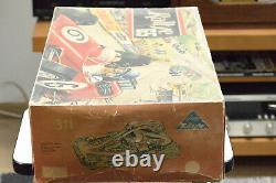 TECHNOFIX 311 RALLYE 65 box-set SUPERB CONDITION