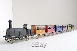 Train CR, FV, Charles Rossignol