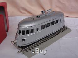 Train Lionel joustra autorail ECH O Compatible Jep Hornby Marklin Bing